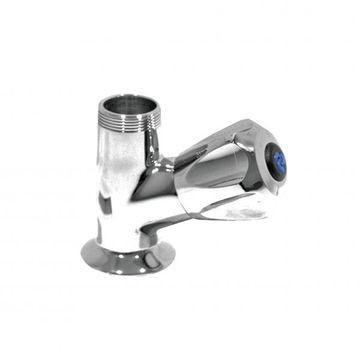 Cobra (Taps & Mixers) - Stella - Taps - Prep Bowl Taps - Chrome