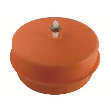 Cobra (Plumbing) - Spares Centre - Toilets - Spare Parts - Orange