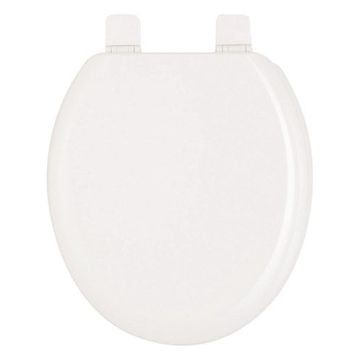 Astounding Bemis Bemis American Innova Toilets Seats White Andrewgaddart Wooden Chair Designs For Living Room Andrewgaddartcom