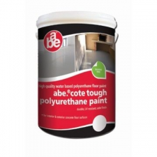 a.b.e Construction Chemicals - Paint - Interior & Exterior - Soft Grey