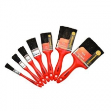 Academy Brushware - Paint Brush Range - Paint Brushes & Accessories - Brushes -