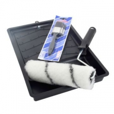 Academy Brushware - Paint Brushes & Accessories - Tray Sets -