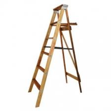 Academy Brushware - General Brushware - Ladders - Wood -