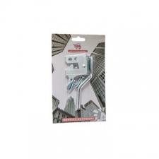 Araf Industries - Security & Safety - Gate Locks & Bolts - Galvanized