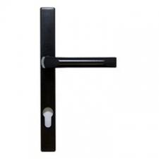 Araf Industries - Ironmongery - Door Handles - Black
