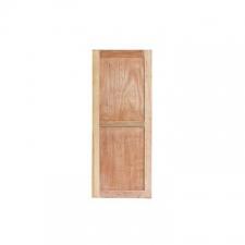 Araf Industries - Doors Wooden - Door Frames - Meranti