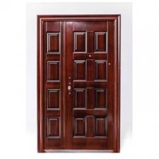 Araf Industries - Ironmongery - Door Handles - Steel