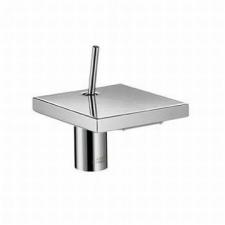 Axor - Starck X - Taps - Basin Mixers - Chrome