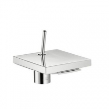 Axor - Starck X - Taps - Bidet Mixers - Chrome
