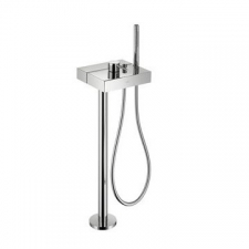 Axor - Starck X - Taps - Bath Mixers - Chrome