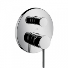 Axor - Starck - Taps - Bath/Shower Mixers - Chrome