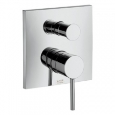 Axor - Starck X - Taps - Bath/Shower Mixers - Chrome