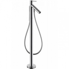 Axor - Starck - Taps - Bath Mixers - Chrome