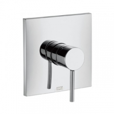 Axor - Starck X - Taps - Shower Mixers - Chrome