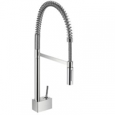 Axor - Starck - Taps - Sink Mixers - Chrome