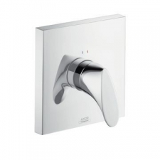 Axor - Starck Organic - Taps - Shower Mixers - Chrome