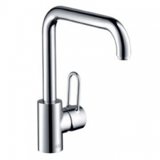 Axor - Uno - Taps - Sink Mixers - Chrome