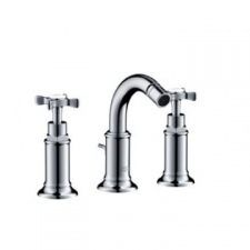 Axor - Montreux - Taps - Bidet Mixers - Chrome