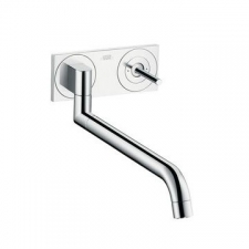 Axor - Uno² - Taps - Sink Mixers - Chrome