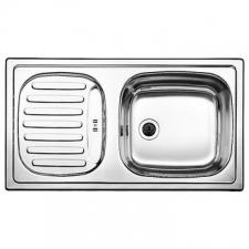 Blanco - Flex Mini - Sinks - Drop-In - Stainless Steel Satin Polish