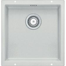 Blanco - Subline 400-U - Sinks - Underslung - White