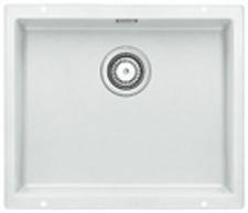 Blanco - Subline 500-U - Sinks - Underslung - White