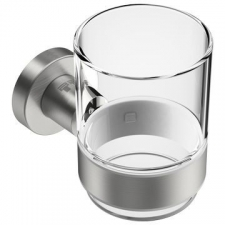 Bathroom Butler - 4600 Series - Bathroom Accessories - Tumbler/Toothbrush Holders - Brushed Stainless Steel