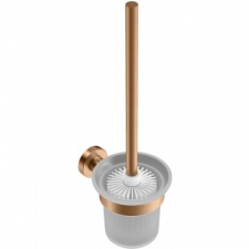 Bathroom Butler - 4600 Series - Bathroom Accessories - Tumbler Holder Sets - Brushed Bronze