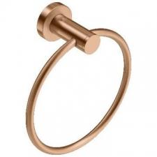 Bathroom Butler - 4600 Series - Bathroom Accessories - Towel Holders - Brushed Bronze
