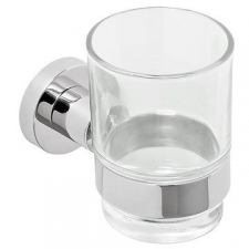 Bathroom Butler - 4800 Series - Bathroom Accessories - Tumbler/Toothbrush Holders - Polished Stainless Steel