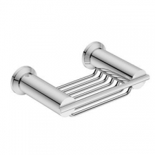 Bathroom Butler - 5800 Series - Bathroom Accessories - Soap Racks - Polished Stainless Steel