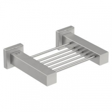 Bathroom Butler - 8500 Series - Bathroom Accessories - Soap Racks - Brushed Stainless Steel