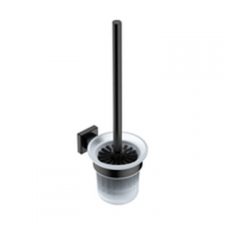 Bathroom Butler - 8500 Series - Bathroom Accessories - Toilet Brush Holders - Matt Black