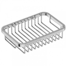 Bathroom Butler - 9100 Series - Bathroom Accessories - Soap Baskets - Polished Stainless Steel
