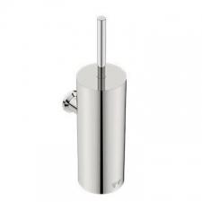 Bathroom Butler - 9100 Series - Bathroom Accessories - Toilet Brush Sets - Brushed Bronze