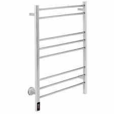 Bathroom Butler - Contour - Bathroom Accessories - Heated Towel Rails - Polished Stainless Steel