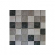 Ceramic Wholesaler - Rustic Porcelain Mosaics - Tiles - Mosaics - Rustic Light