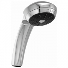 Cobra (Taps & Mixers) - Multijet - Showers - Hand Showers - Chrome