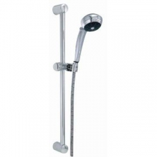 Cobra (Taps & Mixers) - Multi - Showers - Hand Shower Sets - Chrome
