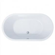 Libra (Sanitaryware) - Rona - Baths - Built-In - White