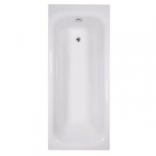 Libra (Sanitaryware) - Widestar Contract - Baths - Built-In - White