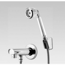Cobra (Taps & Mixers) - Sapphire - Showers - Hand Showers - Chrome