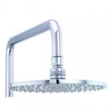 Cobra (Taps & Mixers) - Full Flow - Showers - Shower Heads - Chrome