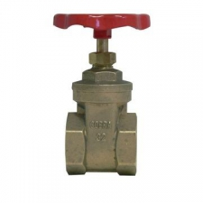 Cobra (Plumbing) - Gate Valves - Valves - Gate valves - Brass