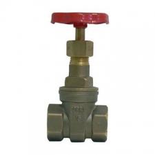 Cobra (Plumbing) - Gate Valves - Valves - Gate valves - Cast Brass