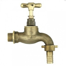 Cobra (Taps & Mixers) - Cobra - Taps - Hose Bibtaps - Brass