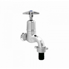 Cobra (Taps & Mixers) - Star - Taps - Hose Bibtaps - Chrome