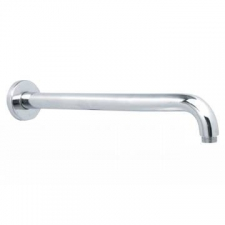 Isca (Taps & Mixers) - Isca - Showers - Shower Arms - Chrome