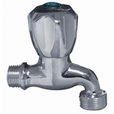 Cobra (Taps & Mixers) - Stella - Taps - Hose Bibtaps - Chrome