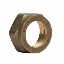 Cobra (Plumbing) - Compression Fitting - Piping & Plumbing Fittings - Compression Fittings - Rough Brass